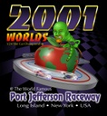 2001 Port Jeff USA